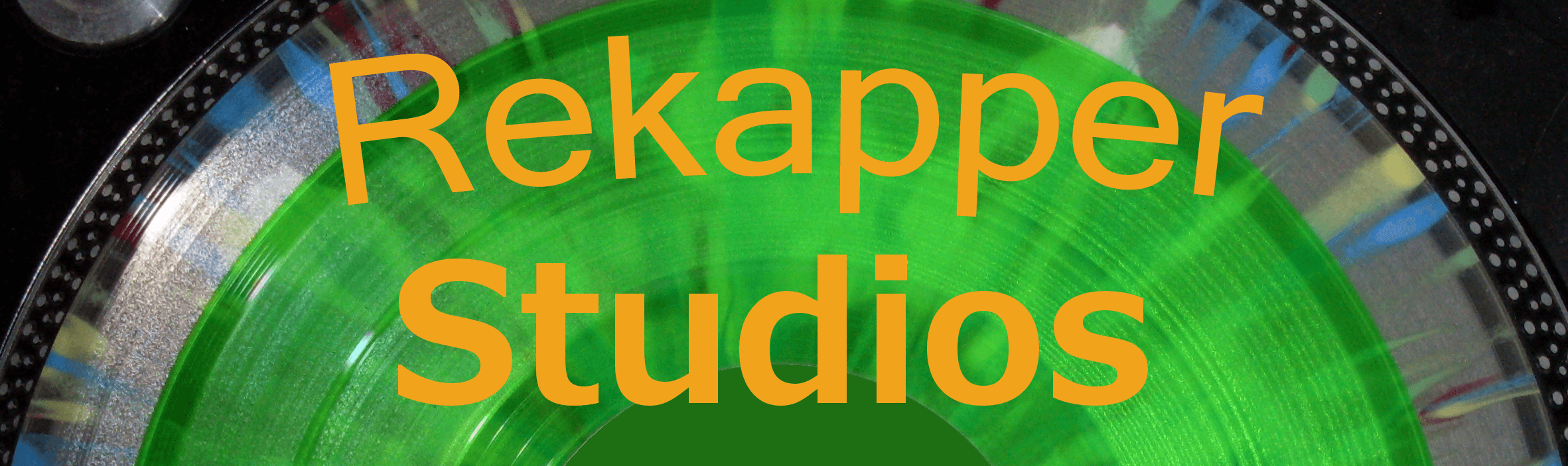 Rekapper Studios
